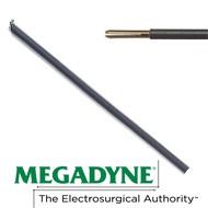 E-Z Clean Spatelelektrode, Gebogen 34cm mit Splitanschluss