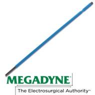Edelstahl Klingenelektrode 16,5cm, modifizierte Isolierung