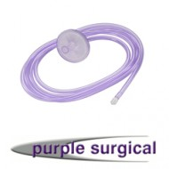 Purple Surgical Insufflation Filter & Tubing Sets for (Storz / Wolf)