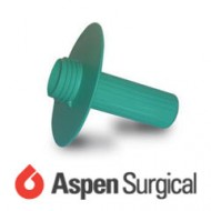 Schutzhüllen für OP-Lampengriffe, steif (einzeln)