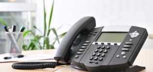 VmP - Service Telefonisch